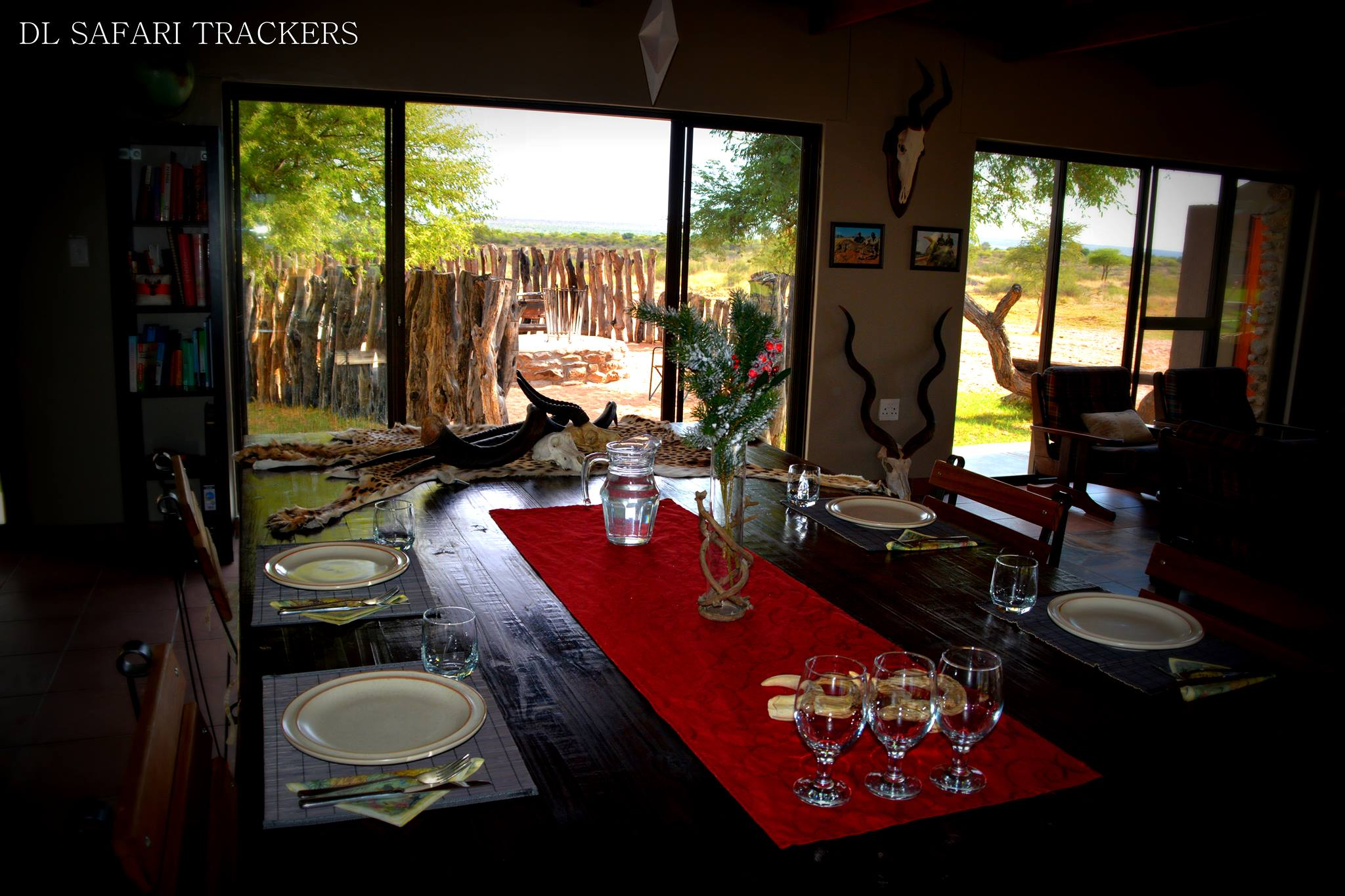 dl safaris leopard camp1